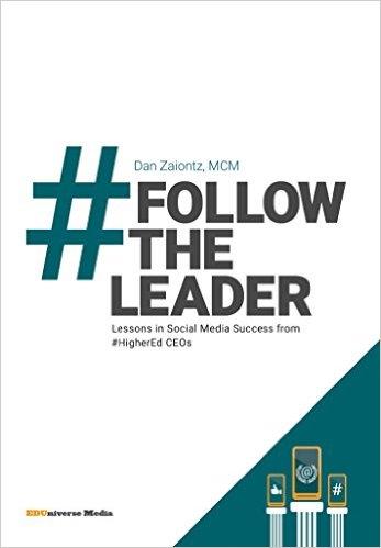 #followtheleader book cover